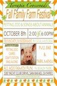 Fall Family Farm Festival