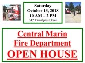 Central Marin Open House