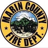 Marin County Fire