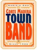 Holiday Concert Party with the Corte Madera Town Band
