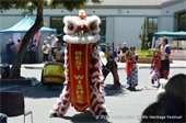 29th Annual Asian Pacific Heritage Festival in Marin