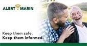 Alert Marin