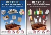 Are You Ready for Dual-Stream Recycling???