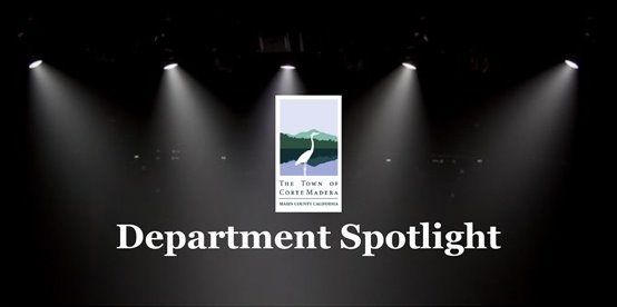 Department Spotlight