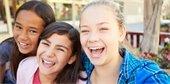 Parents Place: Girl Power