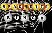Spooky Spaghetti BINGO