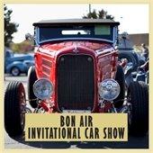 Bon Air Invitational Car Show