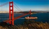 Shipping in San Francisco Bay