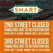 SMART Road Closures