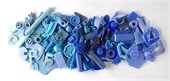 Beach Plastics