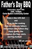 Father's Day BBQ