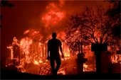 Firestorm: Wildfire and Climate Change