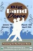 Big Band Dance