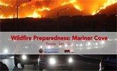 Wildfire Preparedness: Mariner Cove