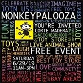 Monkeypalooza