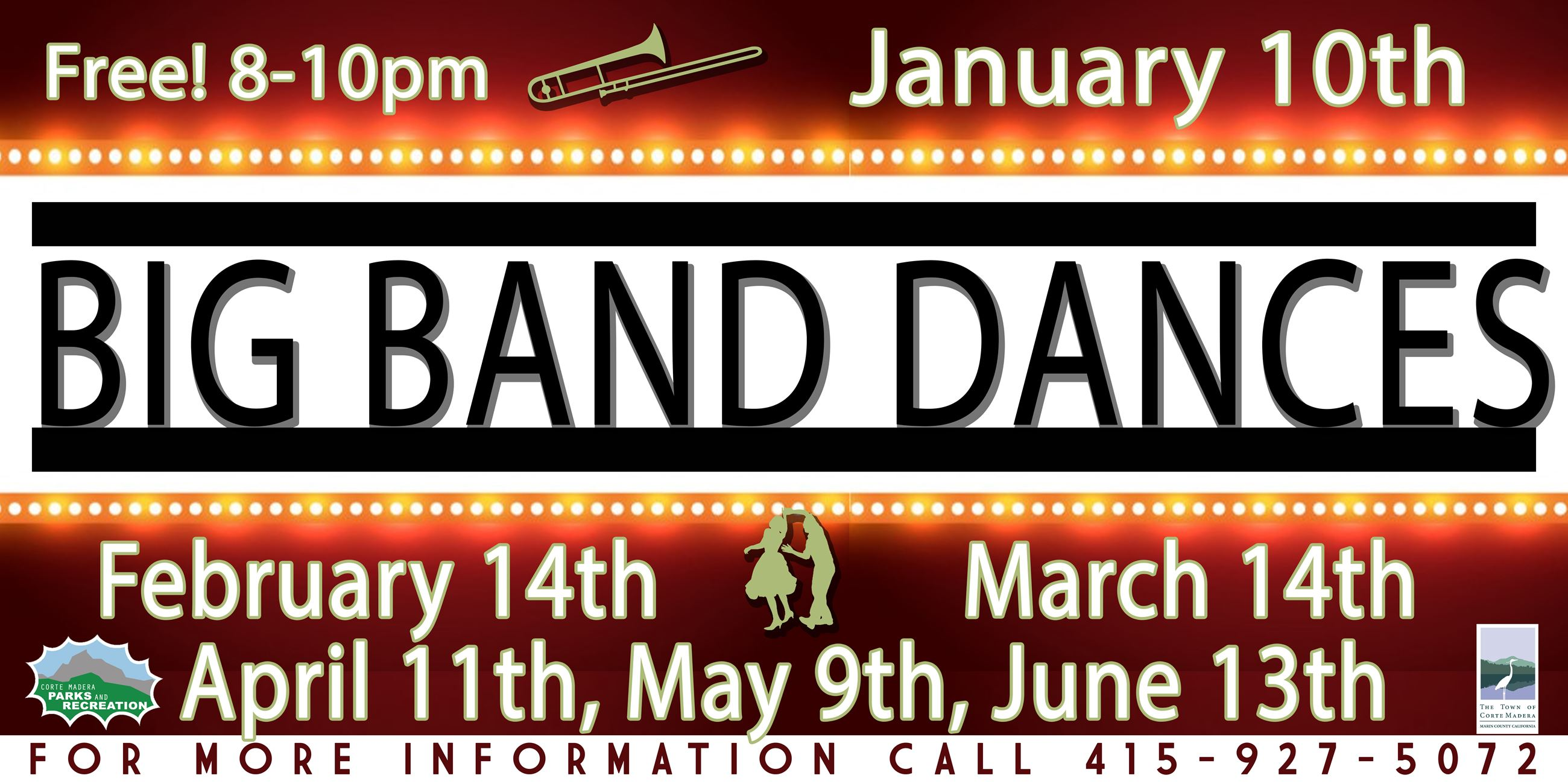 Big Band Dances