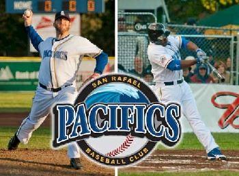 Pacifics Baseball