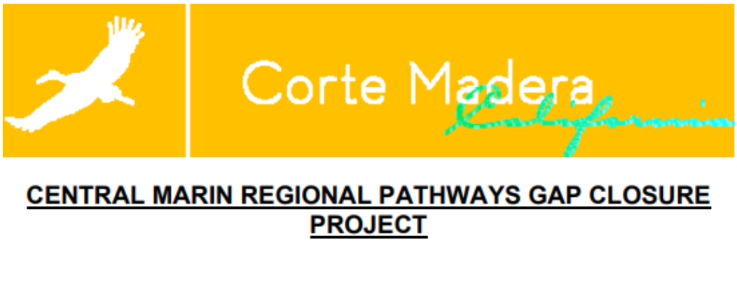 Central Marin Regional Pathways Gap Closure Project