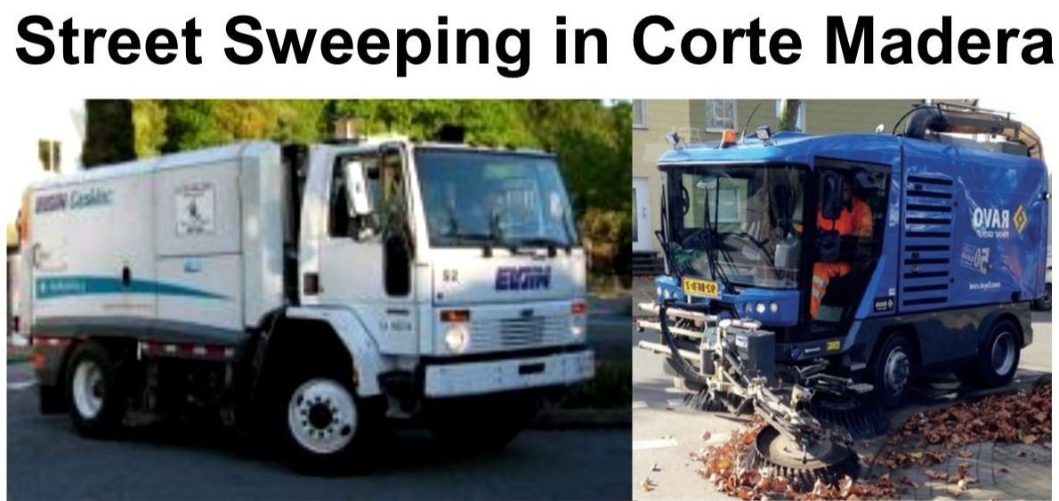 Street Sweepers Pic