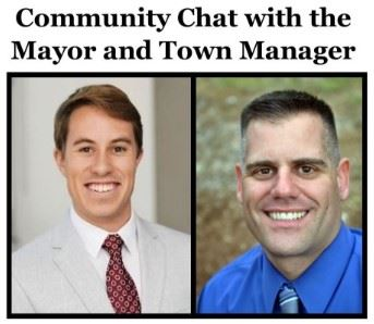 Mayor Town Mgr Chat Heading
