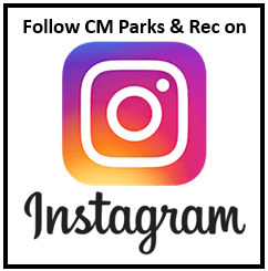 Instagram- Follow CMPR
