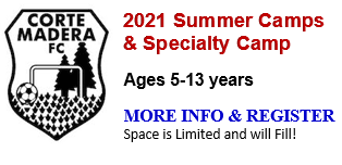 2021 CMFC Summer and Specialty Camps
